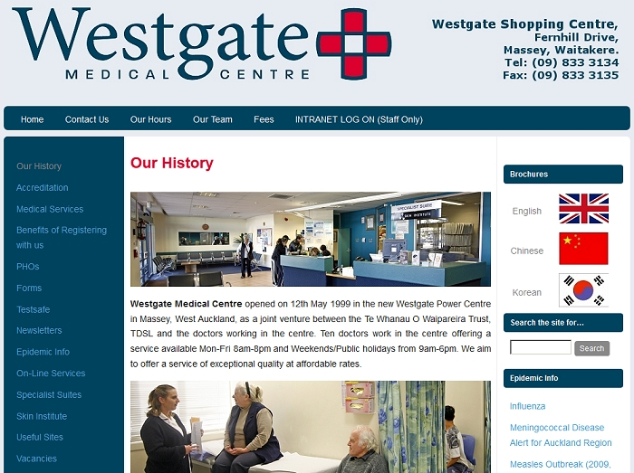 westgate-medical-centre